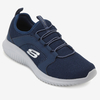 9060 Tênis Masculino Marinho Flection Myogram Skechers 999569
