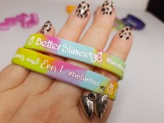 Imagem do Better Wristbands - Pulseirinha da Better