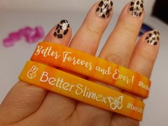 Better Wristbands - Pulseirinha da Better na internet