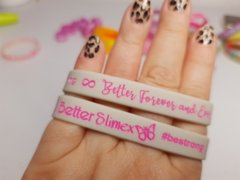 Better Wristbands - Pulseirinha da Better