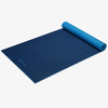 Colchoneta Yoga Pilates Mat 6mm Reversible Gaiam Antideslizante