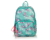 Mochila Xtrem 021 Bloom Malibu Multicolor - Vivig