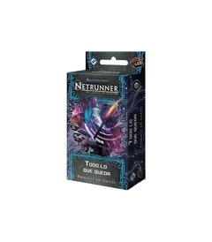Android Netrunner: Todo lo que Queda