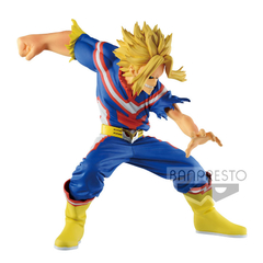 All Might 【Banpresto】 『Pré-Venda』 na internet