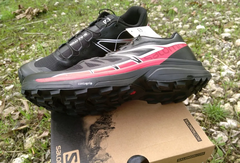 Salomon S-lab Wings Sg  M - comprar online