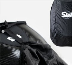 Mochila Semi-Rigida Samurai Warrior en internet