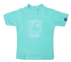 OCEAN5- REMERA SURF CAMP MC