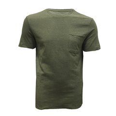 Camiseta Osklen Double Linen Collections (dupla face)
