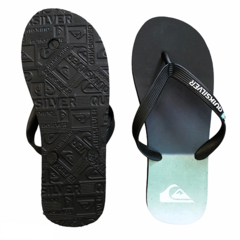 Chinelo Quiksilver Slab