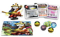 King of Tokyo: Power Up! en internet