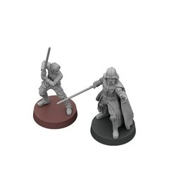 Star Wars Legion en internet