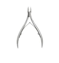 Classic'11 Cuticle nippers (7 mm) NC 11-7