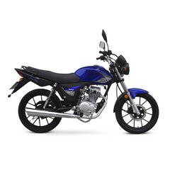 MOTOMEL - S2 150 Full  con disco aleacion v8