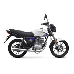 MOTOMEL - S2 150 Full  con disco aleacion v8 - bicisymotos