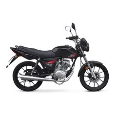 MOTOMEL - S2 150 Full  con disco aleacion v8 en internet