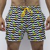 Shorts Abacaxi Party