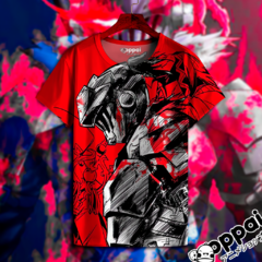 Remera Goblin Slayer 03