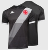 Camisa Vasco Supporter Diagonal CRVG Kappa